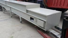 PD-500型皮带输送机,碳钢,不锈钢