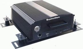 车载硬盘录像机MPEG4
