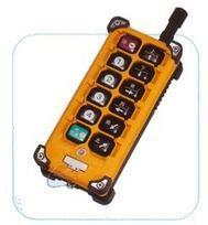 F23-A++双钩电动葫芦无线遥控器