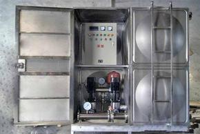 池州生活恒压变频设备安装使用及保养