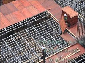 新型建筑模板支撑架是怎样施工呢?好操作吗?