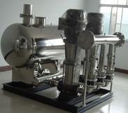 无负压供水&箱式无负压给水设备