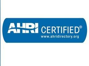 AHRI认证转轮
