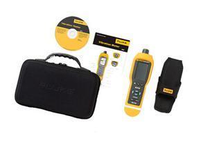 便携式测振仪Fluke805