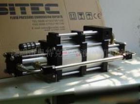 氮气检测气瓶设备专用氮气增压泵GBD