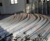 天津大棚管配件安装厂家