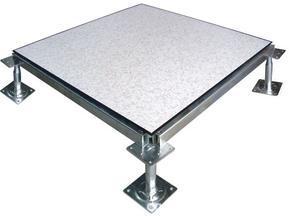 全钢优质网络活动地板