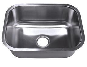 不锈钢盆0218A