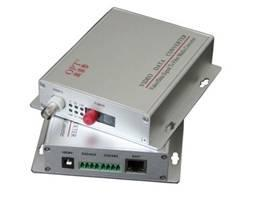 奥普泰HDCVI光端机