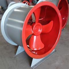 德州亚太长期供应T35-11不锈钢管道式轴流风机