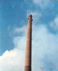 儋州新建砖烟囱公司
