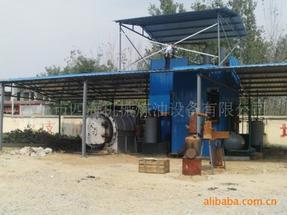 废机油提炼柴油成套设备