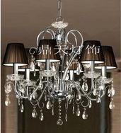 现代家居装饰灯具吊灯CT-6A1037