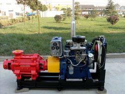XBC型柴油机组消防泵