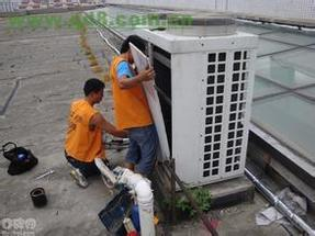 上海松江区新桥镇大金空调维修中心电话