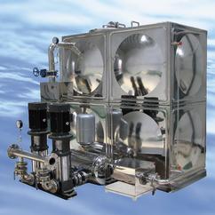 水井变频恒压供水设备