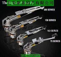 美国尼尔森喷枪SR75SR100SR150SR200