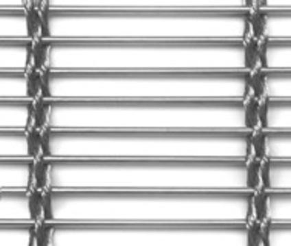 供应金属幕墙网,合股绳网,不锈钢装饰网