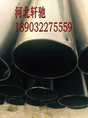 北京160热浸塑钢管生产厂家