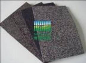 橡胶隔声新产品 地板止振材料 地面隔声