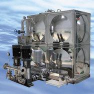 组合式不锈钢水箱北京公司