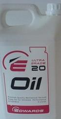 爱德华真空泵油UL19(4L装)