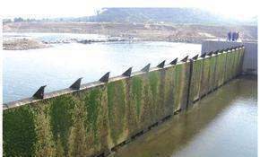 广禹提供钢制大坝