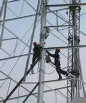 安徽电通铁塔图片