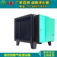 惠州油烟净化设备,3000风量,油烟净化专用