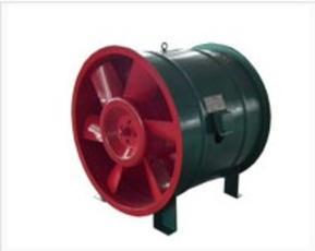 排烟风机HTF排烟风机高温排烟风机HTF消防高温排烟轴流风机