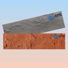 齐美陶柔砖 优质劈开砖 BDQMS型号 内外墙装饰材料
