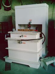 优质的KW型二氧化氯消毒设备