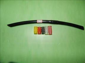 四川滴灌管 滴灌管的铺设长度 滴灌管的性能简介