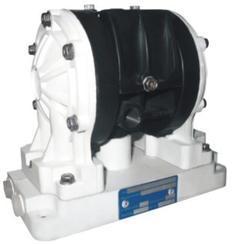 SENC06 气动隔膜泵