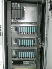 化工厂自动化控制系统