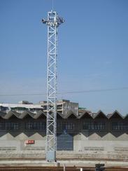 SDT升降式投光灯塔/21.5米照明灯塔/高杆灯