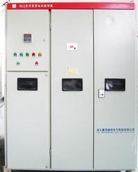 2000kw高压水阻柜