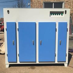 光氧催化废气净化设备喷漆房废气治理烤漆房处理废气