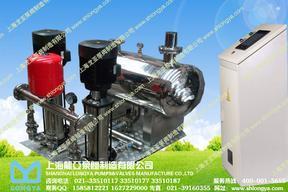 WFY叠压供水设备