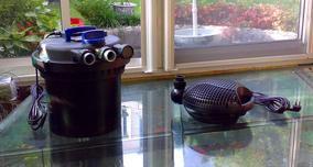 新款SPM过滤水泵