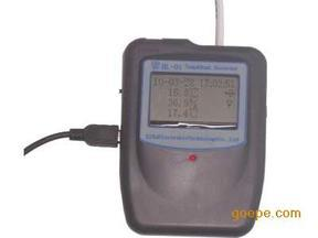 HL01-MD型温湿度记录仪