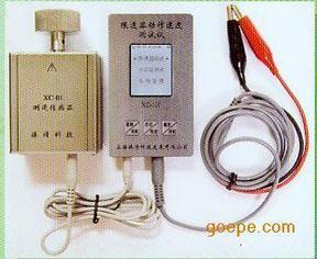 XC-10F电梯限速器动作速度测试仪