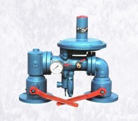 天然气管道专用调压阀/河北燃气调压器sell/DN200燃气