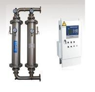 超静音屏蔽式无负压变频供水设备北京麒麟公司