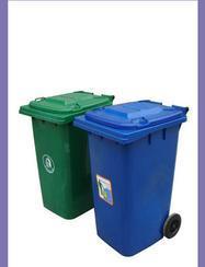 街道小区专用垃圾桶