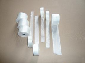 玻璃纤维带性能标准  防火玻璃丝布带报价