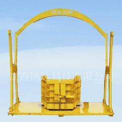 卡扣式T型水泥渠槽成型机
