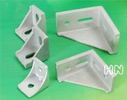 直角件 转向角件 强力角件 铝型材加固组件 铝型材配件