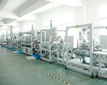 销售塑壳断路器自动化生产线 诺菲能源科技有限公司 上海