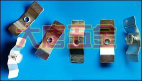 转动扣锁(桥架盖板打孔)-供应扣锁 扣锁的销售